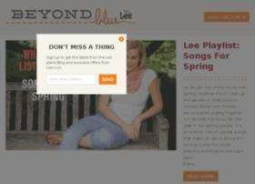 blog.lee.com