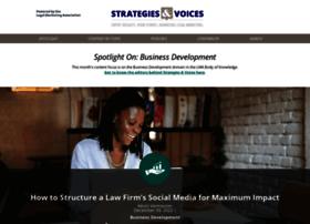 blog.legalmarketing.org