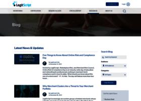 blog.legitscript.com