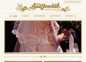 blog.lenahoschek.com
