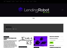 blog.lendingrobot.com