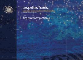 blog.lespetitesficelles.fr