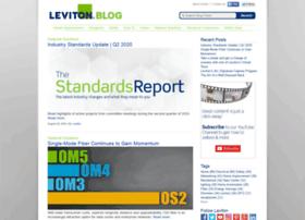 blog.leviton.com