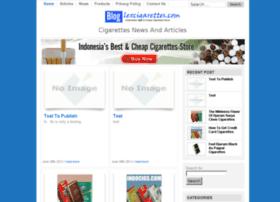 blog.lexcigarettes.com