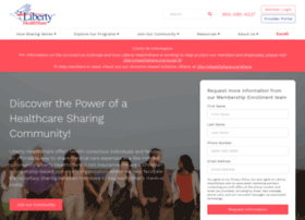 blog.libertyhealthshare.org