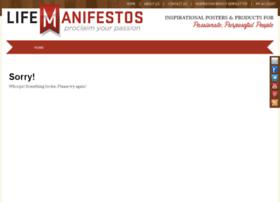 blog.lifemanifestos.com
