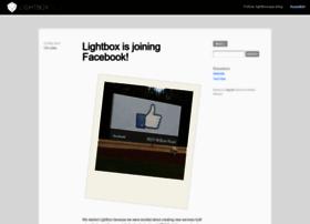 blog.lightbox.com
