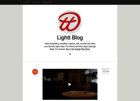 blog.lightt.com