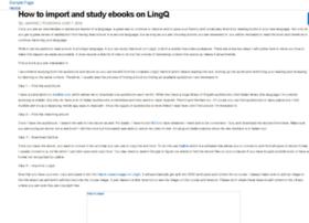 blog.lingq.com