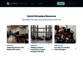 blog.liquidspace.com