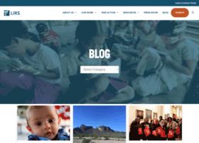 blog.lirs.org