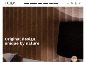 blog.lithosdesign.com