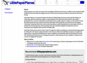 blog.littlepaperplanes.com