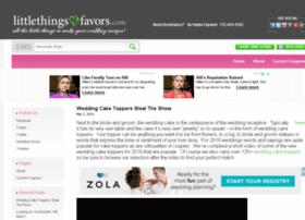 blog.littlethingsfavors.com