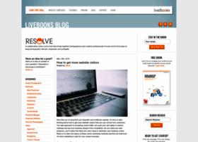 blog.livebooks.com