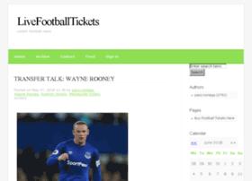 blog.livefootballtickets.com