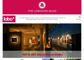 blog.loboand.com