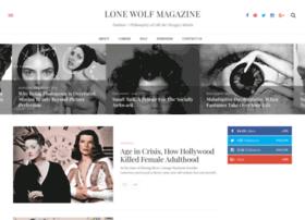 blog.lonewolfmag.com