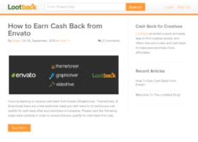 blog.lootback.com