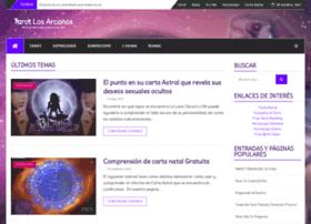 blog.losarcanos.com