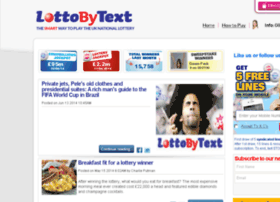 blog.lottobytext.co.uk