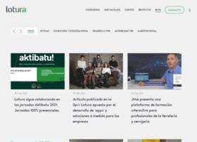 blog.lotura.com