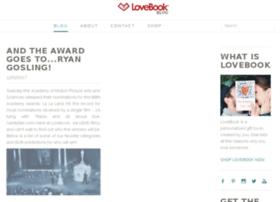blog.lovebookonline.com