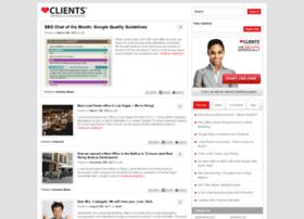 blog.loveclients.com