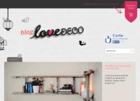 blog.lovedeco.com.br