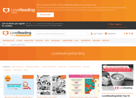 blog.lovereading4kids.co.uk