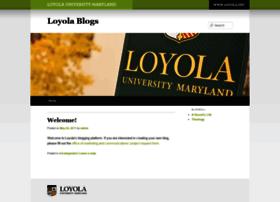 blog.loyola.edu