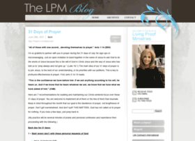 blog.lproof.org