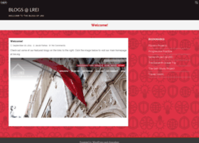 blog.lrei.org