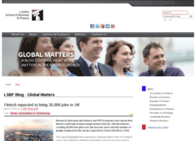 blog.lsbf.org.uk