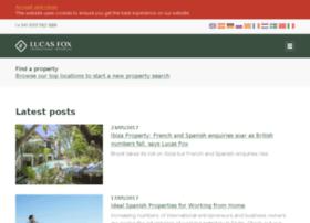 blog.lucasfox.com