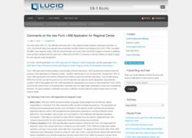 blog.lucidtext.com