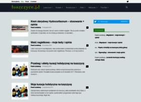 blog.luszczyce.pl