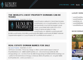 blog.luxuryproperty.com