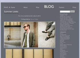 blog.maasandstacks.com