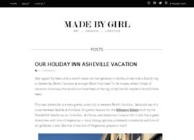 blog.madebygirl.com
