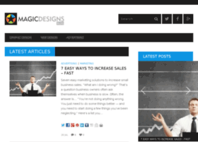 blog.magicdesigns.org