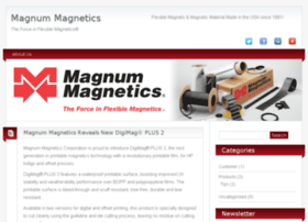 blog.magnummagnetics.com