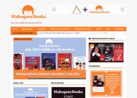 blog.mahoganybooks.com