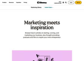 Blog.mailchimp.com