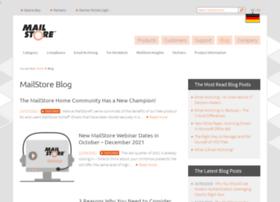 blog.mailstore.com