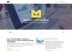 blog.mailzak.com