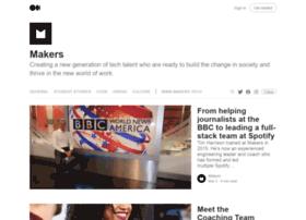 blog.makersacademy.com