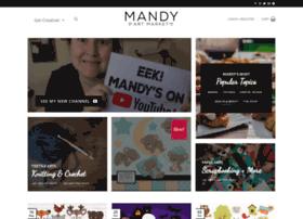 blog.mandyartmarket.com