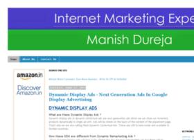 blog.manishdureja.in