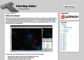 blog.mapeditor.org